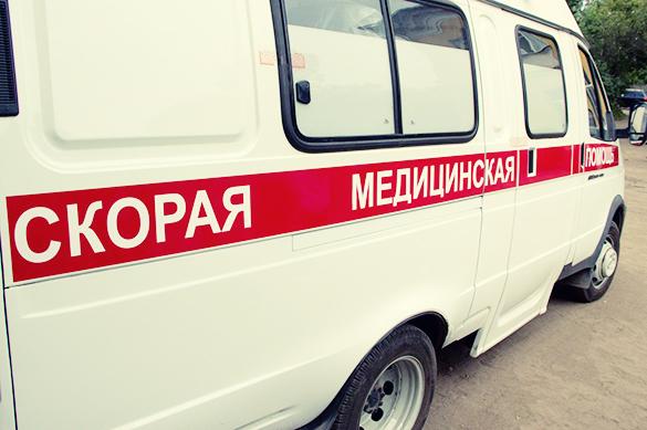 Столкновение электрички и маршрутки в Крыму: пятеро погибших. Столкновение электрички и маршрутки в Крыму: пятеро погибших