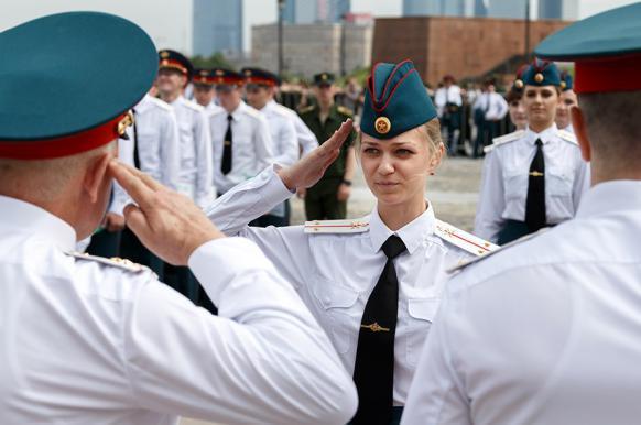 В российские силовые структуры предложено вернуть обращение