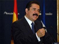 Мануэль Селайя намерен вернуться в свою страну