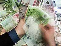 Таллин досрочно ввел евро в обиход