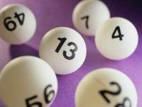 Женщина по фамилии Пасха выиграла миллион в лотерею. lottery