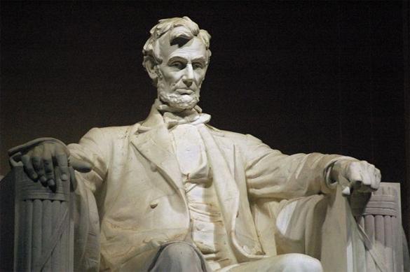Эдуард Лозанский: Когда-то власть в США действительно принадлежала народу. Когда-то власть в США действительно принадлежала народу
