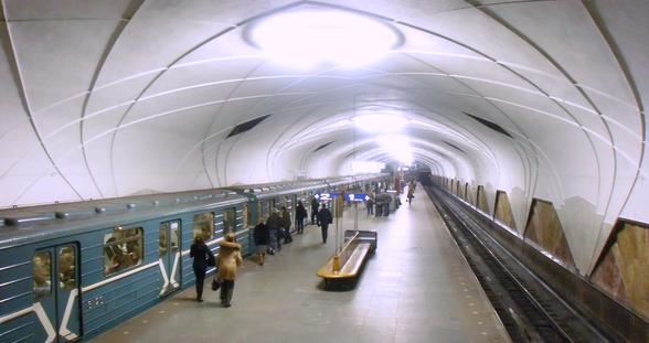 Центральные станции Замоскворецкой линии метро закроют 8 ноября. Метро в центре закроют 8 ноября