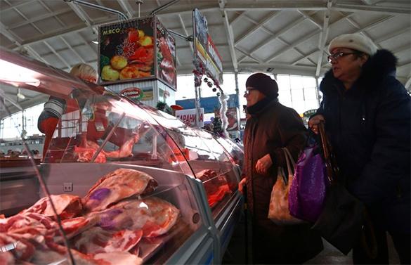 Скрытая магазинная атака на импортозамещение - депутат ГД.