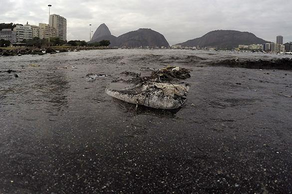 Организация ОИ-2016: Недостроенный стадион, грязная вода и отсут