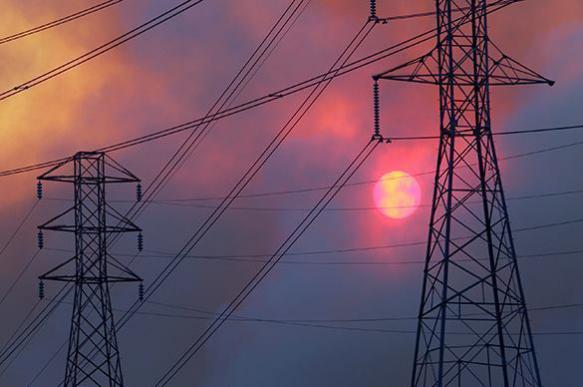 Как обстоят дела с электроснабжением Крыма — Булат НИГМАТУЛИН