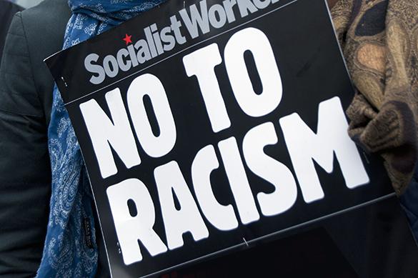Уволенный сотрудник засудит Google за дискриминацию белой расы. Уволенный сотрудник засудит Googl