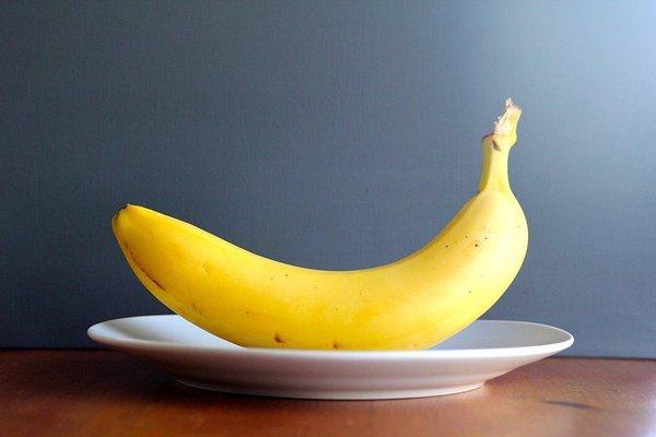 От магнитных бурь спасут бананы. бананы
