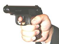 Пенсионер выстрелил в ребенка за то, что тот играл рядом с его