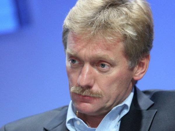 Дмитрий Песков: Усиление санкций может быть только взаимным. Дмитрий Песков