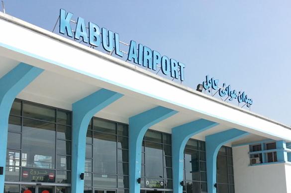 Террористы Талибан*  обстреляли аэропорт Кабула. 376559.jpeg