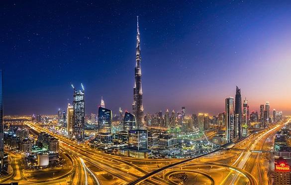 Рейтинг самых высоких зданий в мире возглавил небоскреб в Дубае. 402559.jpeg
