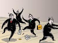Сборщики долгов давят на неплательщиков преступными методами