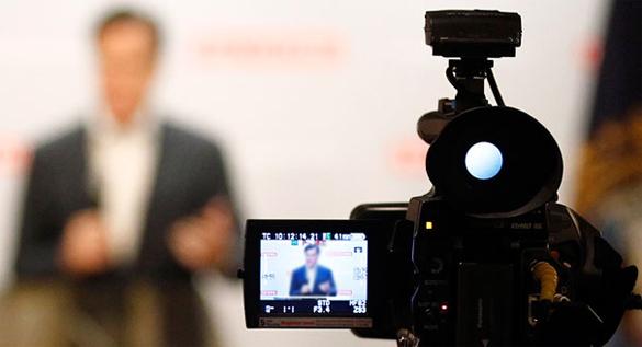 Украина давит на СМИ - западные журналисты