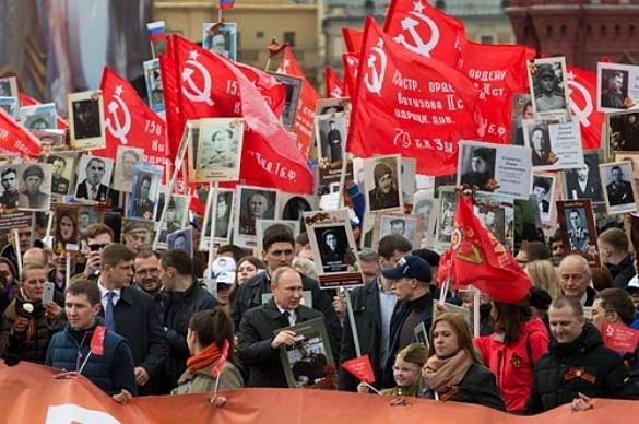 «Эта страна понимает только силу». Савченко попросила Макрона ужесточить санкции против Российской Федерации
