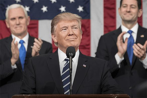 Куба: поздравления Трампа с праздником нелепы