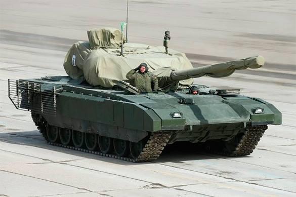 СМИ: США проиграет России в войне из-за снижения производства та