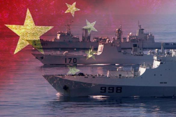 Захвачено Китаем: Пекин развернул ЗРК и РЭБ на спорных островах. 386560.jpeg