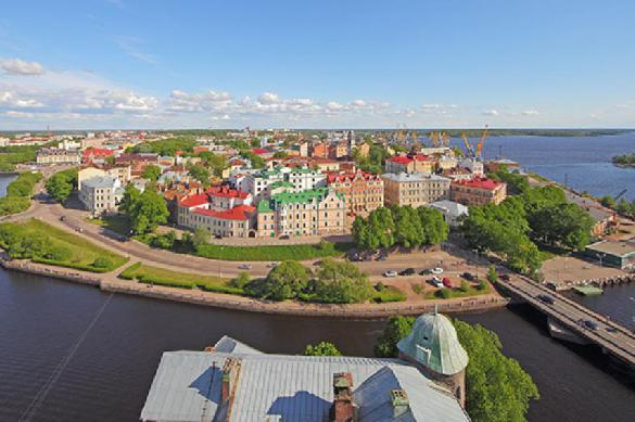СМИ Финляндии требуют от Путина вернуть Выборг. 389560.jpeg