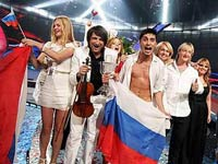 На «Евровидении» Россия не победит, но и не проиграет