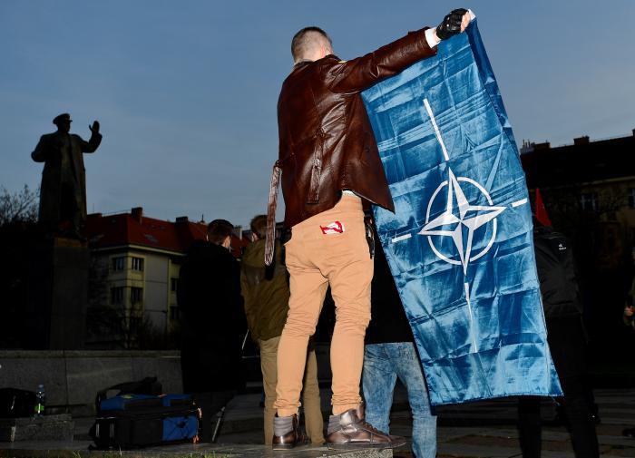 В Мексике случилось столпотворение по случаю дня весеннего