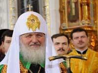 Киев: духовно-политическая миссия Патриарха
