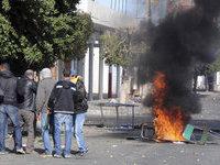 Демонстрантов в Тунисе разгоняют слезоточивым газом. 280561.jpeg