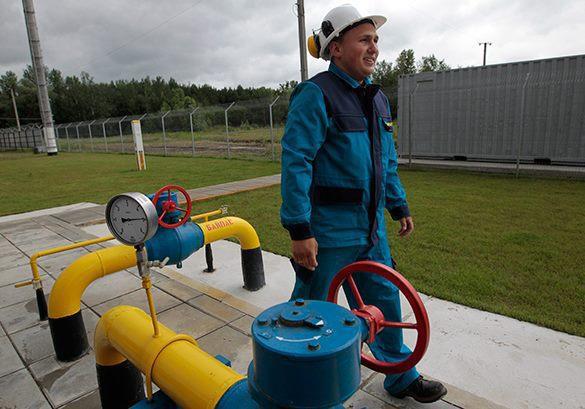 """Эттингер пообещал """"Газпрому"""" от имени Украины  млрд до конца года. 299561.jpeg"""