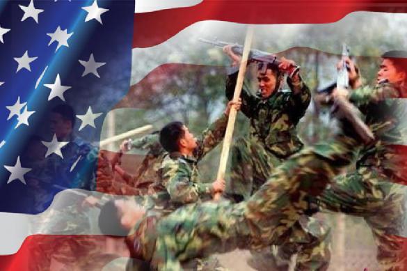 """В США создан план на случай """"майдана"""" в Северной Корее. В США создан план на случай майдана в Северной Корее"""