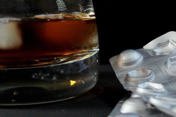 Новогоднее пьянство и обжорство снова убило 18 000 россиян. Новогоднее пьянство и обжорство снова убило 18 000 россиян