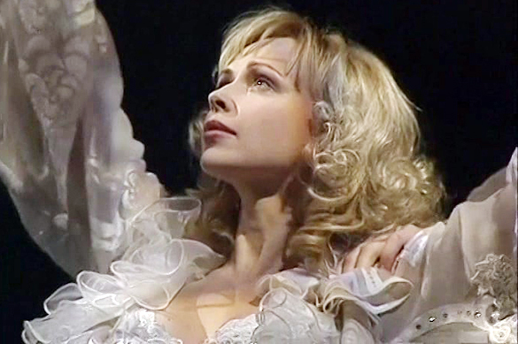 Ушла из жизни 47-летняя актриса Анжелика Волчкова. Ушла из жизни 47-летняя актриса Анжелика Волчкова