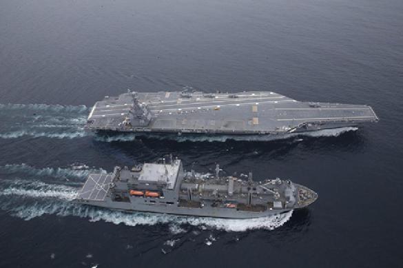 ВМФ США разрабатывает беспилотные ударные корабли. 397561.jpeg