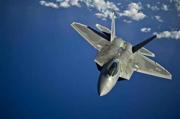 В Японии рассказали о возможном взломе ПО боевых самолетов F-35A и F-22. 403561.jpeg