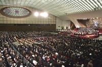 В Ватикане проходит Дарвиновская конференция