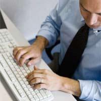 Интернет-безделье полезно на рабочем месте