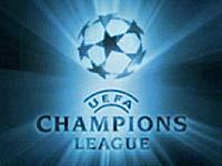 В матче Лиги чемпионов