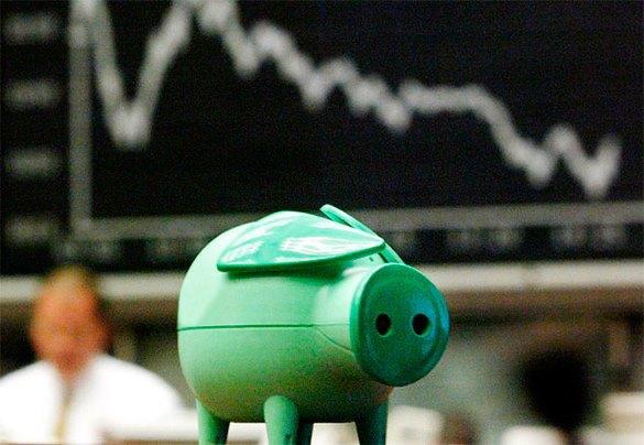 Александр Бузгалин: Деньги банкам давать не стоит, они уйдут на обогащение кошельков, а не страны.