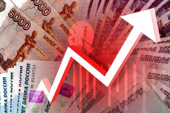 СМИ сообщили о рекордных инвестициях в Россию