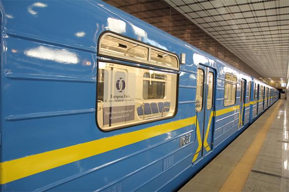 Киевскому метро осталось работать месяц