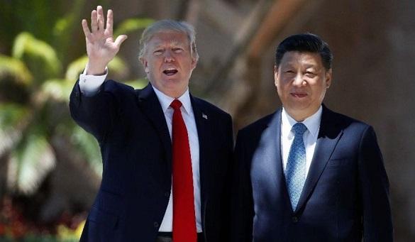 Трамп охладел к Китаю