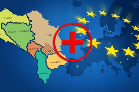 Евросоюз примет шесть балканских стран назло России. 382562.jpeg