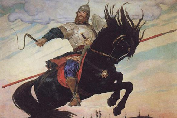 В Киеве установят памятник русскому богатырю. 389562.jpeg