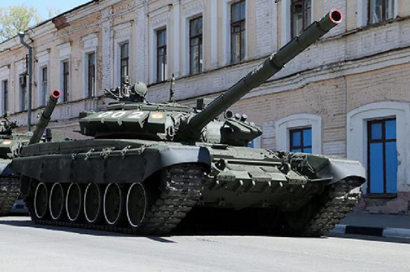 В России разработают робот-танк, неуязвимый для РПГ и мин. 390562.jpeg