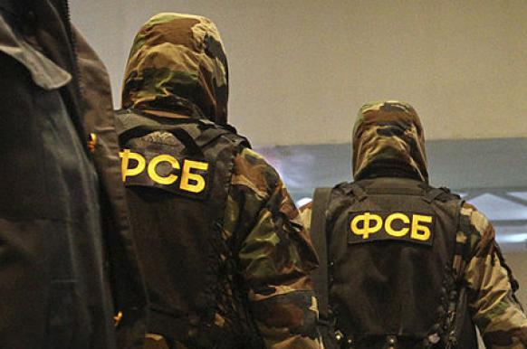 ФСБ предотвратила атаку террористов ИГ* на ГРУ.