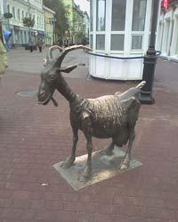 В Нижнем Новгороде пройдет XIV Российский фестиваль театральных