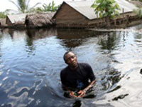 В столице Сомали семь человек погибли из-за наводнения