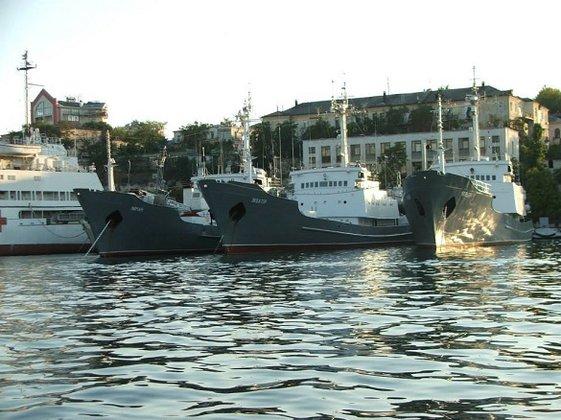 Андрей Колесник: В России надо возродить династии корабелов. 300563.jpeg