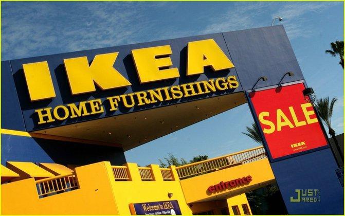 СМИ: IKEA прекратит выпуск российского журнала из-за закона о гей-пропаганде. IKEA