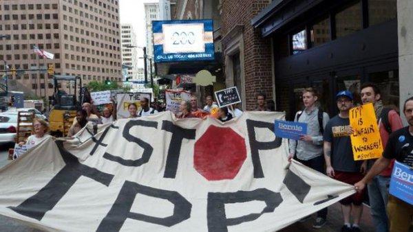 США отказались возвращаться в Транстихоокеанское партнерство