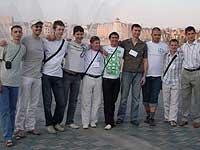 В Казани открывается фестиваль мусульманской молодежи